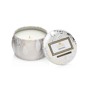 Bilde av Mokara Decorative Tin Candle