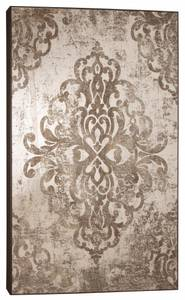 Bilde av Speil, rococco. 60x90cm