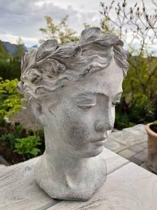 Bilde av Madonna blomsterpotte L