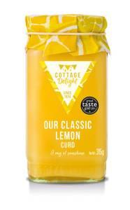 Bilde av Cottage Delight Lemon Curd