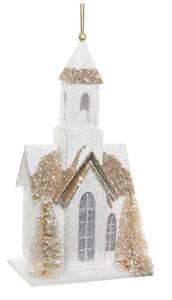 Bilde av Kirke -juletreoppheng