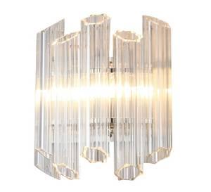 Bilde av Praha Vegglampe (gull)