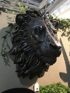 Bilde av Løvehode, stort