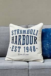Bilde av Stromboli Harbour P.C ecru