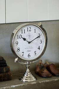 Bilde av Time to Explore Clock by RM