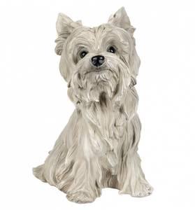 Bilde av Malteser hund H25cm
