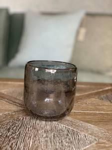 Bilde av Parli lykt/vase H10cm