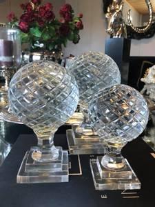 Bilde av Eichholtz Arabesque Glass