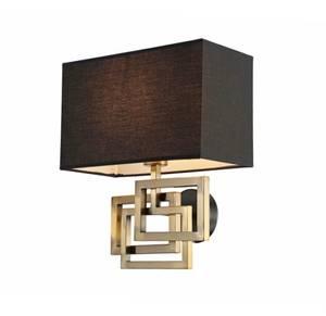 Bilde av Granada Vegglampe med skjerm
