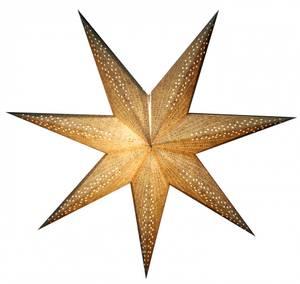 Bilde av Adventsstjerne Beigerosa 75cm