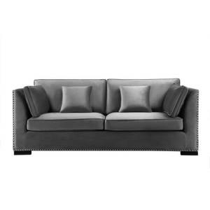 Bilde av Manhattan Sofa, Mørk Grå
