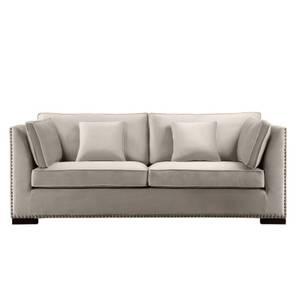 Bilde av Manhattan Sofa, Beige Velour