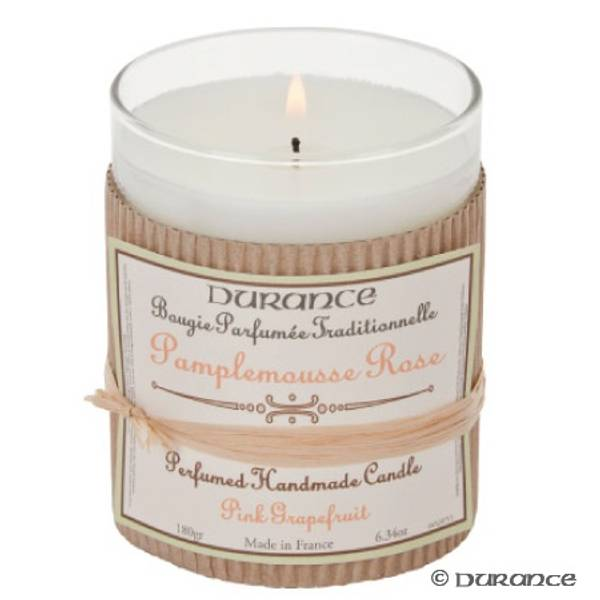Durance Duftlys Pink Grapefruit 180g
