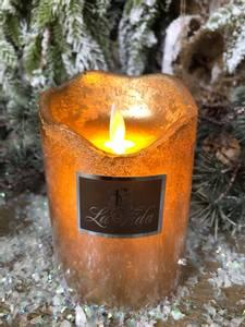 Bilde av LED-lys gull S