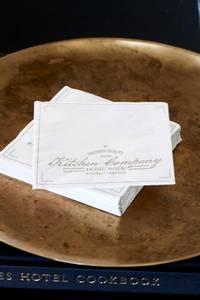 Bilde av  Paper Napkin Kitchen Company