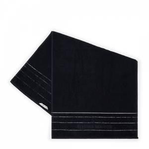 Bilde av RM Elegant Towel black 100x50