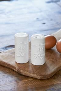 Bilde av Premium Salt & Pepper Shaker