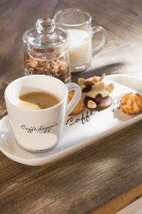Bilde av Caffè Doppio, Riviera Maison