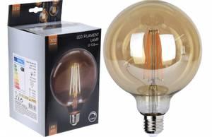Bilde av LED-pære