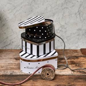 Bilde av Heart Boxes, Riviera Maison