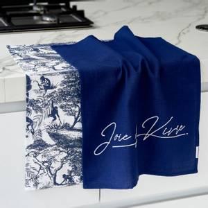 Bilde av Joie De Vivre Tea Towel 2 pcs