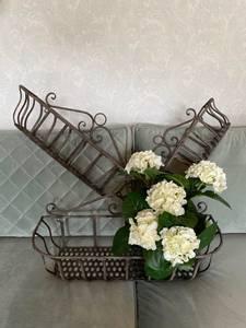 Bilde av Blomsterkasse, -sett á 3
