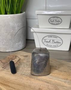 Bilde av Tesil for løsvekts-te, Spice