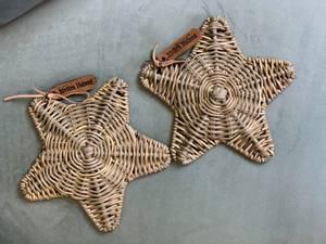 Bilde av Rustic Rattan Sea Star