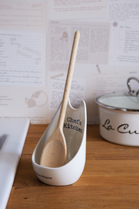 Bilde av Chef's Kitchen Spoon Holder