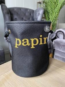 Bilde av Papirdunk medium
