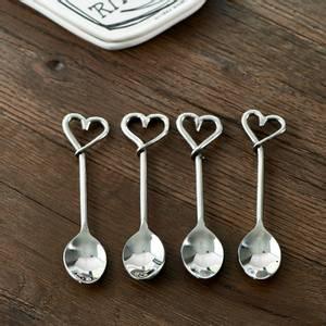 Bilde av With Love.. Spoons 4pcs (Ny)