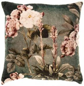 Bilde av Velourputetrekk med roser og