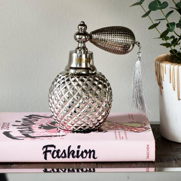 RM Lovely Perfume Bottle