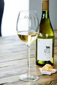 Bilde av Delicious Wine Glass