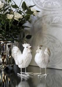 Bilde av Sett med høne og hane L