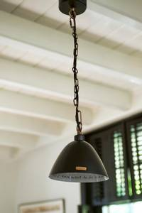 Bilde av Hudson Square Hanging Lamp by