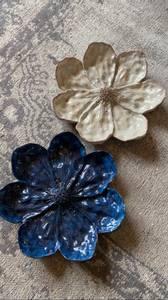 Bilde av Blomma blomst blå