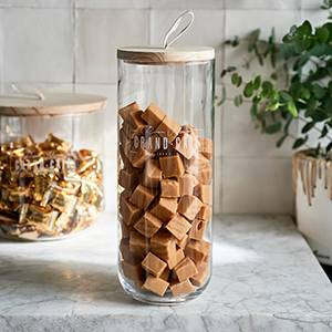 Bilde av Grand Café Storage Jar M (ny)