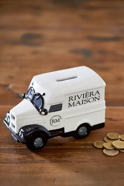 RM Money Transport Savings, sparebøsse