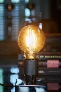 Bilde av RM LED Globe (lyspære) Small