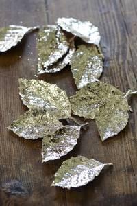 Bilde av Happy Glitter Leaves