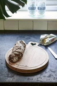 Bilde av With Love Chopping Board (Ny)