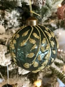 Bilde av BC Juletrekule grønn,