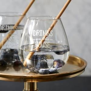 Bilde av Drinks On The House Glass by