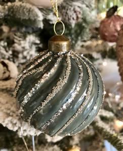 Bilde av BC Juletrekule Grønn, med