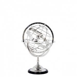 Bilde av Eichholtz Globe, nickle S