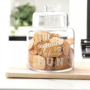 Bilde av The Best Ingredient Storage