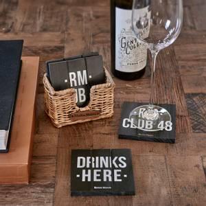 Bilde av RM Club 48 Coasters