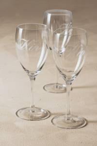 Bilde av Vin Blanc Verre Stettglass RM