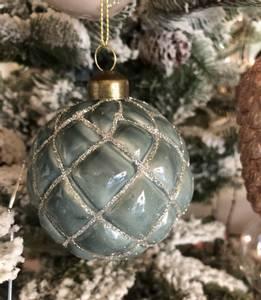 Bilde av BC Juletrekule grønn med